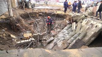 В Воронеже прокуратура начала проверку по факту отключения воды из-за потопа на окружной