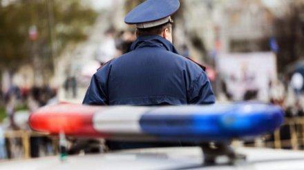 В Воронеже после громких ДТП с пьяными водителями ГИБДД устроит сплошные проверки