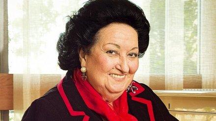 Ушла из жизни всемирно известная оперная певица Монсеррат Кабалье