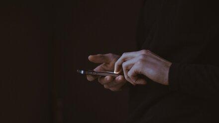 Потерявшая мобильник жительница Воронежа лишилась 125 тыс. рублей
