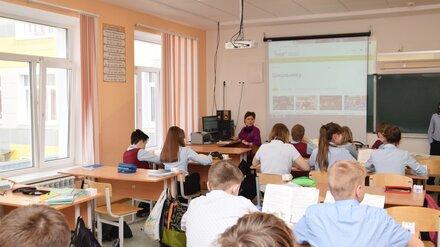 «Единая Россия» заявила о капремонте 7 тыс. школ