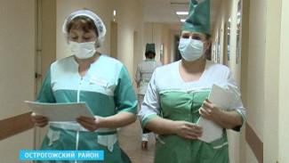 В Воронежской области зафиксирован первый случай смерти от свиного гриппа