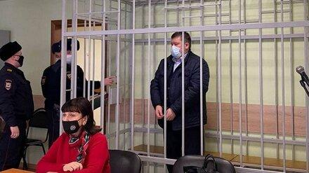 Попавшего под дело вице-спикера гордумы Воронежа отстранили от партии «Единая Россия»