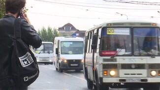 Воронежские власти передумали разрывать контракты с 4 проблемными перевозчиками