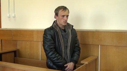 Воровавшего из-за безденежья жителя Воронежской области отправили в колонию на 5,5 лет