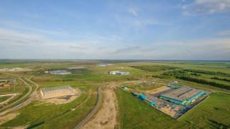 Воронежская область получит разрешение на запуск особой экономической зоны в октябре