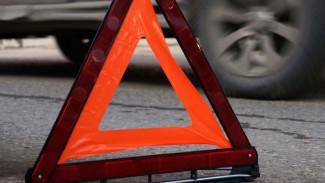 На трассе под Воронежем фура Mercedes влетела в «ГАЗель»: погиб мужчина