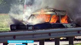 """ДТП на 721 километре трассы М4 """"Дон"""": погибли два человека"""