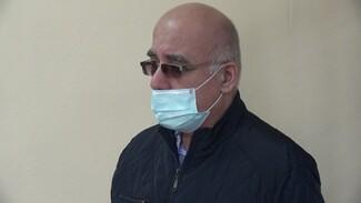 В Воронежской области начался суд по делу врача о смерти второго пациента