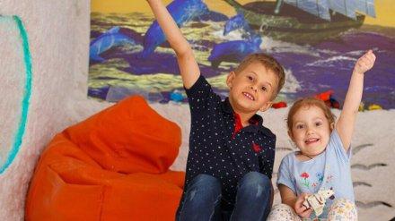 Воронежские врачи рассказали, каким детям рекомендована соляная пещера