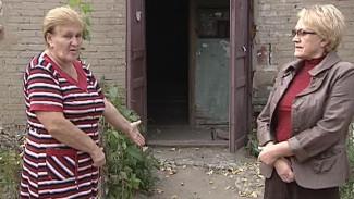 Воронежцы не хотят переезжать в Шилово из своих старых домов на Гвардейской