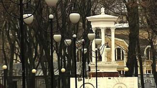 Реконструкцию парка «Орлёнок» могут провести уже весной и за счёт бюджета