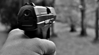 Простреливший коллеге ногу воронежец пойдёт под суд