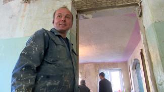 Воронежские власти передумали забирать у отца 7 детей деньги за купленную квартиру