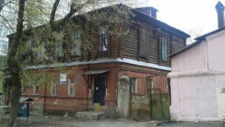 Активисты «Том Сойер Феста» отремонтируют столетний Дом Медведевой в Воронеже