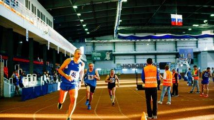 Нововоронежские атомщики взяли 8 призовых мест на турнире по лёгкой атлетике