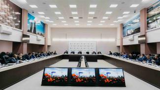 Главы атомных электростанций в Нововоронеже: «Мы должны создать комфортные условия труда»