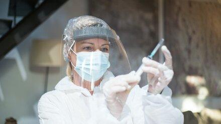 Более 900 жителей Воронежской области прошли ревакцинацию от коронавируса