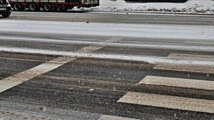 В Воронеже будут ловить не пропускающих пешеходов автомобилистов