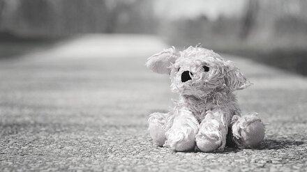 В Воронеже иномарка сбила двух девочек