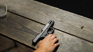 Силовики задержали стрелявшего из пистолета у школы воронежца