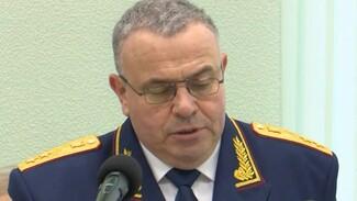 Доходы супруги главного следователя Воронежской области за год выросли в 7 раз