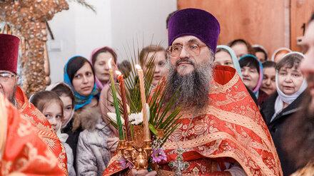 Заболевший воронежский священник Геннадий Заридзе пошёл на поправку