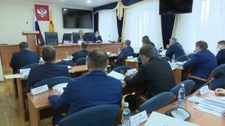 Депутаты прокомментировали принятие генплана и бюджета Воронежа