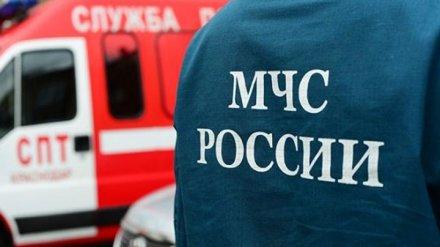 В Воронеже из-за короткого замыкания из больницы эвакуировали 122 человека