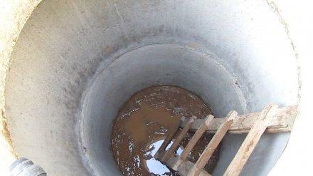 В воронежском селе 63-летний мужчина задохнулся в канализационной яме