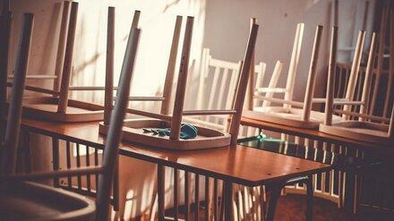 В Воронежской области 12 школ полностью закрыли из-за всплеска ОРВИ