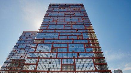 В Воронеже запланировали построить 35-этажный научный центр