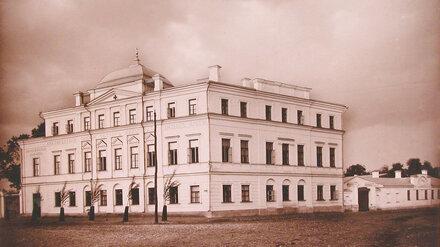 В центре Воронежа отреставрируют старинный купеческий особняк