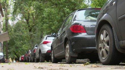 Качество дорог и парковок в Воронеже оказалось хуже, чем в 50 городах страны