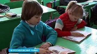 Ученикам одной из школ Петропавловского района приходится дышать угарным газом
