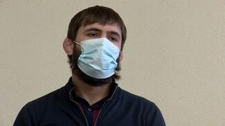 В Воронеже начался суд по делу о замалчивании попыток вступить в ИГИЛ*