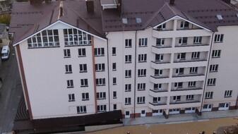 Строительство 6-этажки в центре Воронежа посреди частного сектора обернулось скандалом