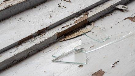 В новостройке в Воронежской области прогремел взрыв