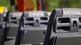 Следком организовал проверку после падения женщины в воронежском автобусе