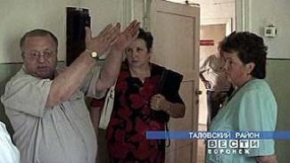В Таловском районе состоялась выездная коллегия