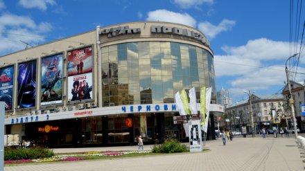 На благоустройство главного проспекта Воронежа потратят 70 млн рублей
