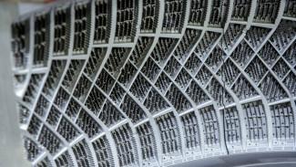 В расширение производства Воронежского шинного завода инвестируют 100 млн евро