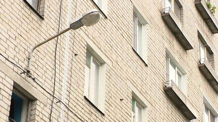 В Воронеже случился пожар на Московском проспекте: есть пострадавшие