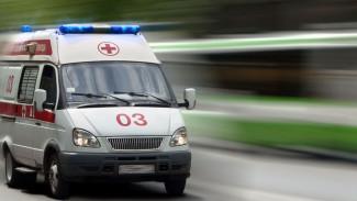 В ДТП с фурой в Воронежской области пострадала семья с 2-летним ребёнком