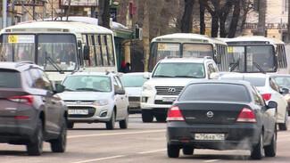 В Воронеже появится новый маршрут в «Озерки»
