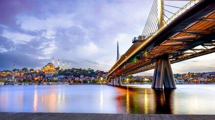 Воронежу отказали в прямых рейсах в Турцию
