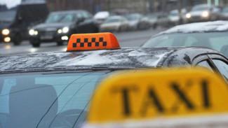 В Воронеже грабителя, напавшего на таксиста, нашли в шкафу