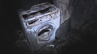 «Ждали, когда извлекут». Как спасли жильцов из горящего дома на левом берегу Воронежа