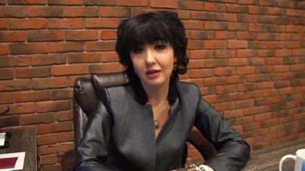 В Воронеже адвокат Мария Григорашенко выложила в сети «коррупционный» компромат на прокурора