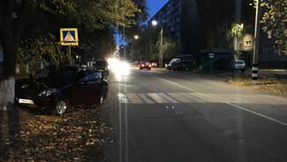 В Воронежской области автомобилист на пешеходном переходе сбил 12-летнего мальчика